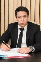 Максим Журавский, адвокат