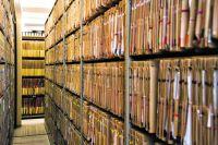Содействие в поиске недостающих документов